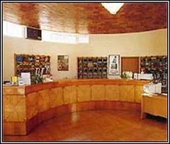 Office du tourisme de figueres interieur eplefpa perpignan roussillon flickr - Office du tourisme perpignan ...