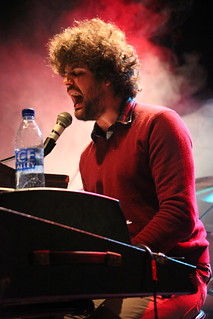 Passion Pit | by Holly Erskine