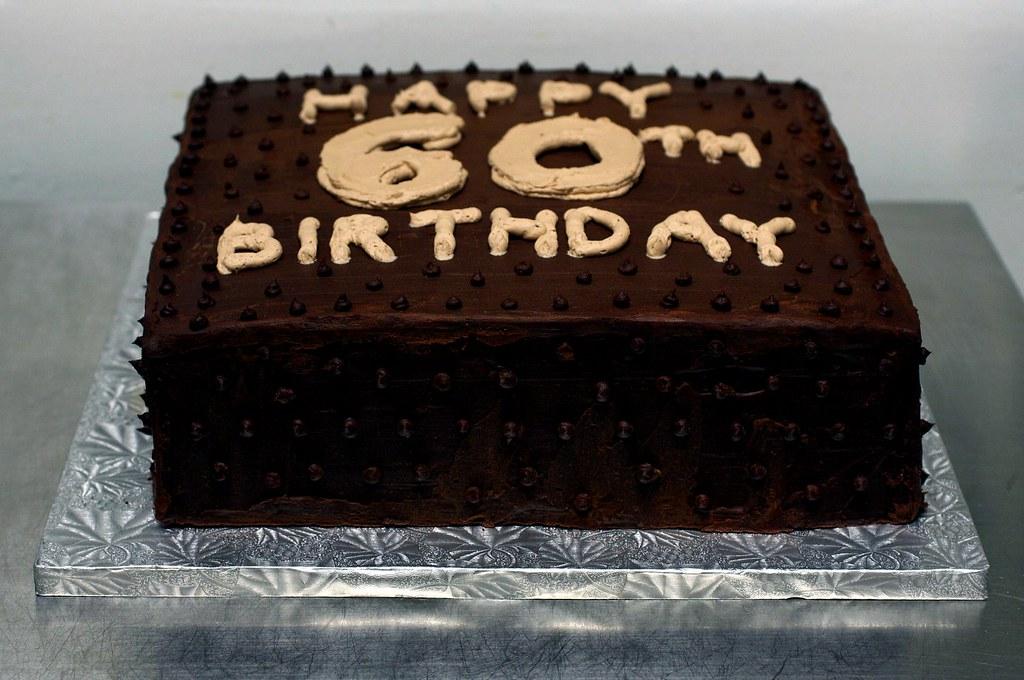 chocolate cake with brandied ganache | 10 Layer Cake Tips ...