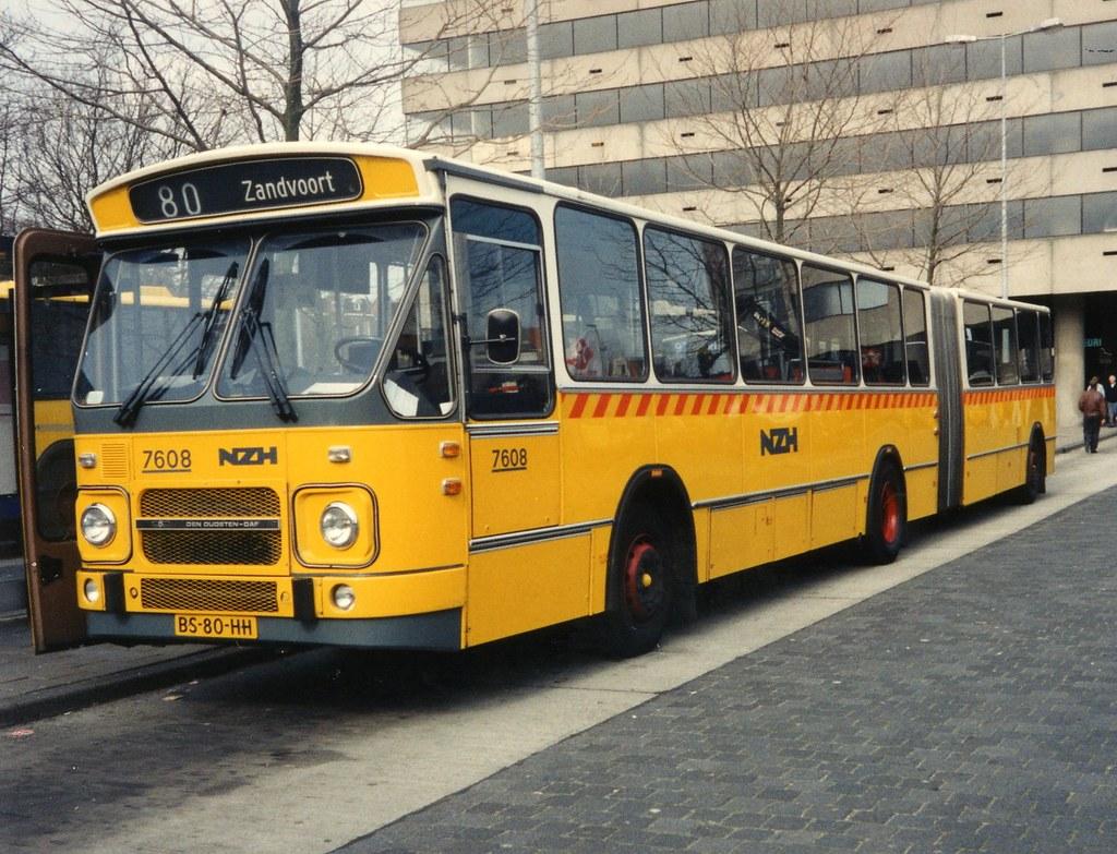 nzh gelede bus 7608 amsterdam marnixstraat amsterdam arti flickr. Black Bedroom Furniture Sets. Home Design Ideas