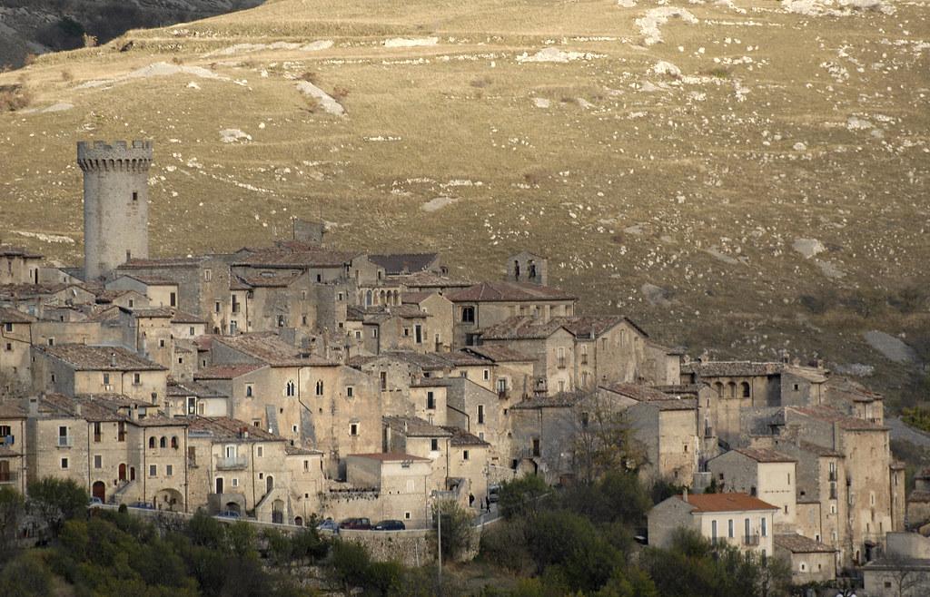 Hotel Santo Stefano Di Camastra