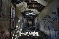Hellingly Corridor 2