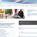 Americans United homepage