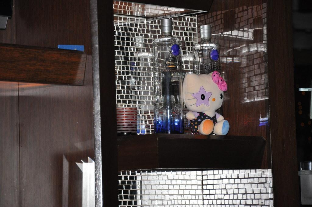 Hello kitty blush wynn las vegas hello kitty plush for Jewelry jobs las vegas
