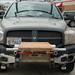 Stormchaser's truck