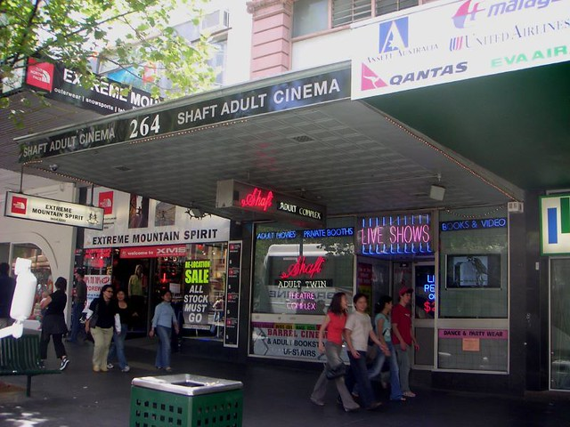 Adults Cinema 78