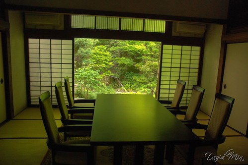 Kyoto - Zen interior | by GlobeTrotter 2000