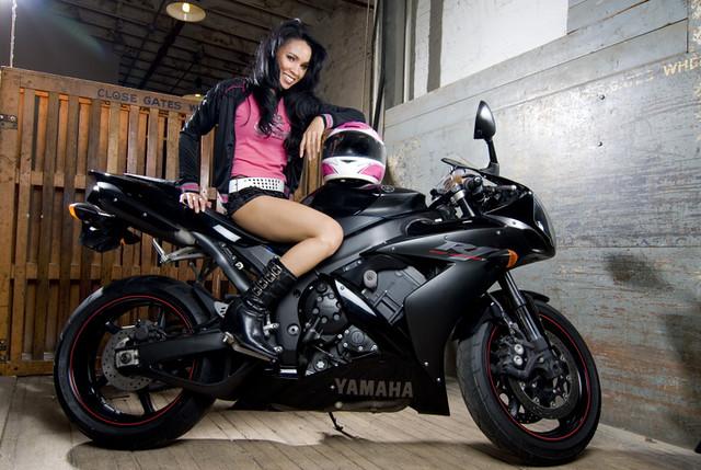 Ducati Car Black