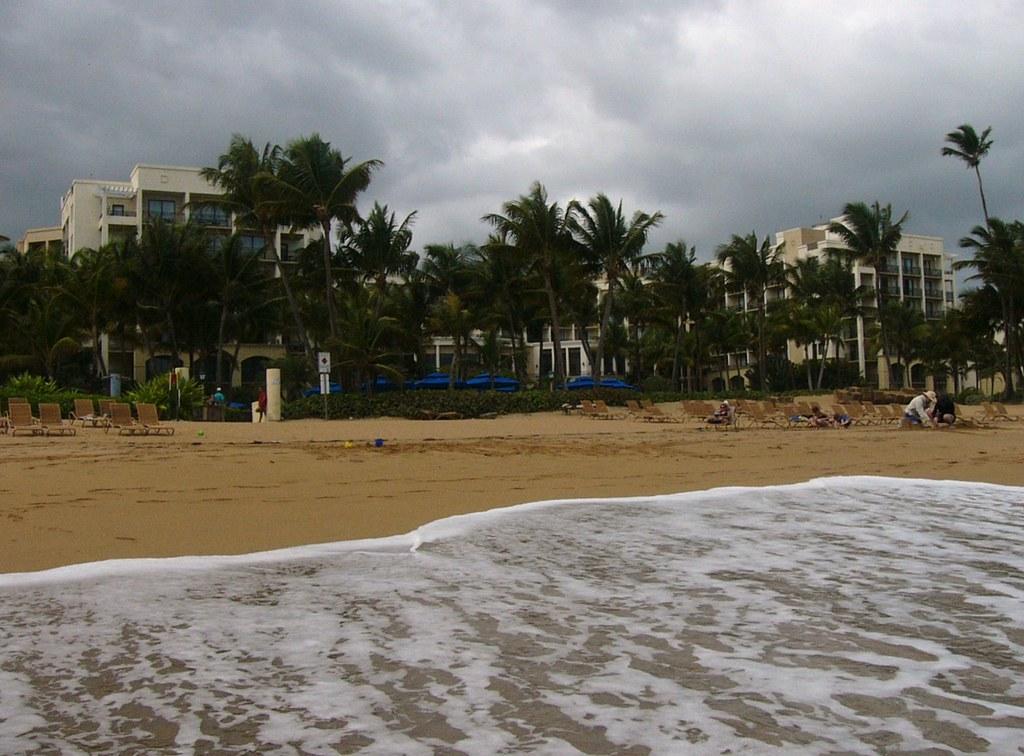 Wyndham Rio Mar Beach Resort Spa