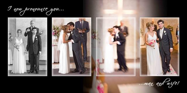 professional wedding photo albums - photo #20