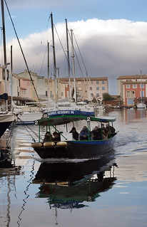 Port Grimaud (Cote d'Azur) | by The pink submarine