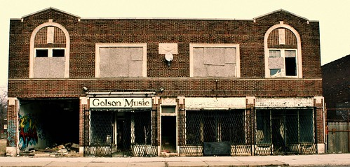 golson music | by buckshot.jones