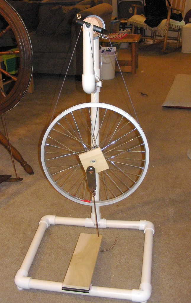 Plans To Build A Prize Wheel