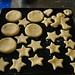 dough cookies