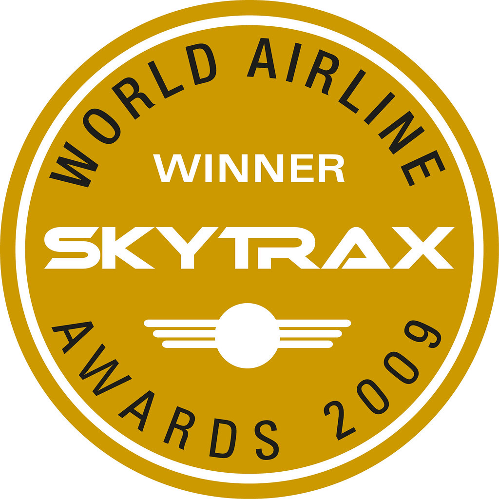 Skytrax World Airline Awards 2008 Skytrax World Airline Awards