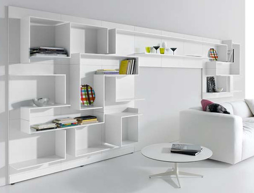 White Wall Unit Furniture White Wall Unit Furniture With