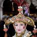 Venice Carnival 2009 - Winner mask 2
