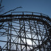 Lincoln Park - Comet Rollercoaster
