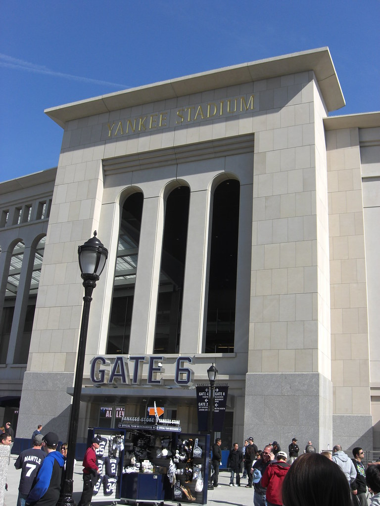 Yankee Stadium Clipart as well 4320761719 furthermore Yankees Stadium Seating Chart further Stock Photography Ny Yankees Train Station Bronx New York March Street View New York City Entrance Yankee Stadium There Nyc Transit Image39392972 likewise File Dodger Stadium. on 3d view yankee stadium
