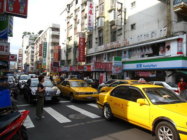 是優步不是污步,Uber正在幹掉沒效率的既得利益者—計程車