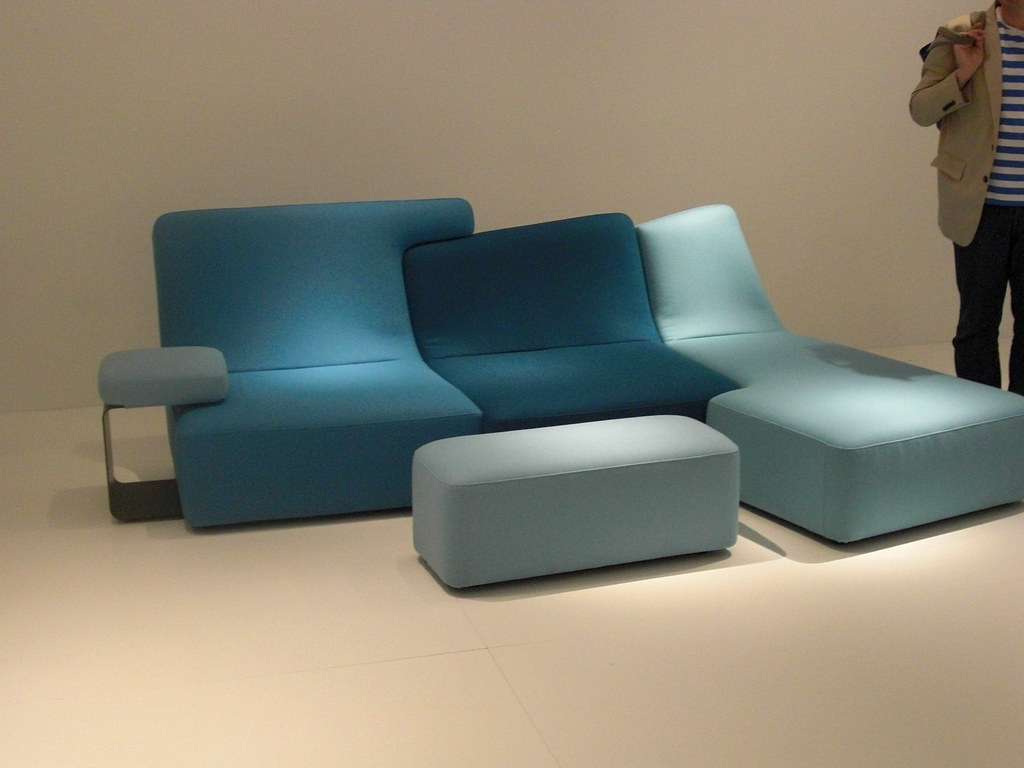 ligne roset 1 confluences confulences philippe nigro. Black Bedroom Furniture Sets. Home Design Ideas