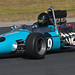 #9 Les Wright 1967 Brabham Buick V8