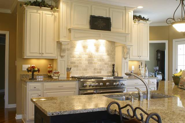 Granite Kitchen Countertops Indianapolis
