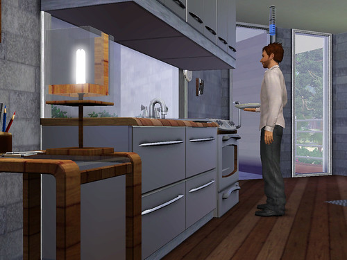 The Sims - superkul spel även för vuxna!