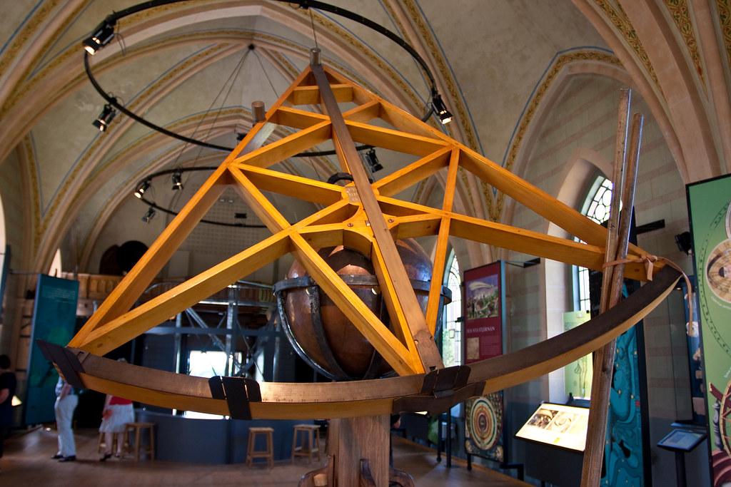 Medieval astronomy tools | www.dahlstroms.com | Håkan ...