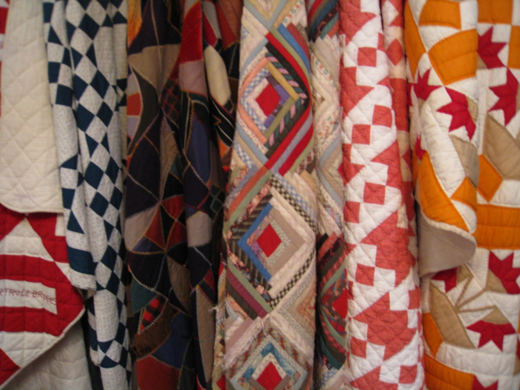 Antique Quilts Marburger Farm Antique Tents During Round