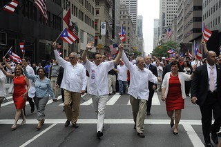 Annual Puerto Rican Day Parade | by governorandrewcuomo