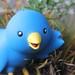 Ollie the Twitterrific Bird IMG_2640