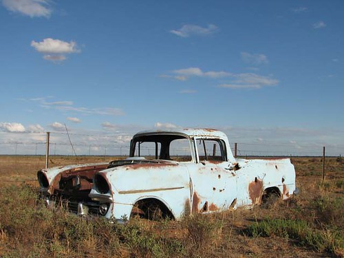 Old Blue Ute Fb Holden 1960 61 Flickr Photo Sharing