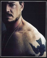 Eric Dane | by ThessaSvea