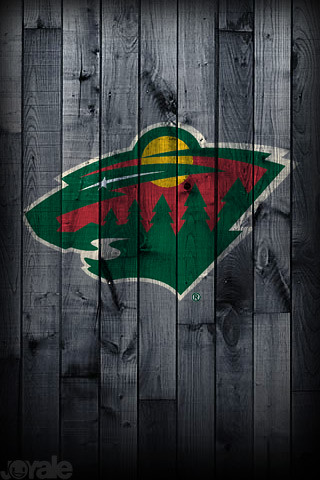 mn wild logo wallpaper