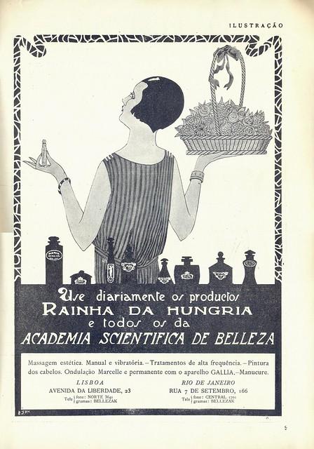 Ilustração, No. 6, Março 16 1926 - 6