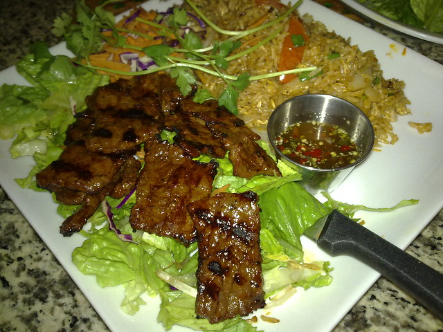 Thai Food Downtown Minneapolis Skyway
