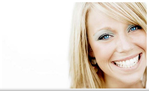 Zoom Whitening Stained And Discolored Teeth Can Dull An