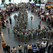 Indiana Guard Soldiers return to Indianapolis