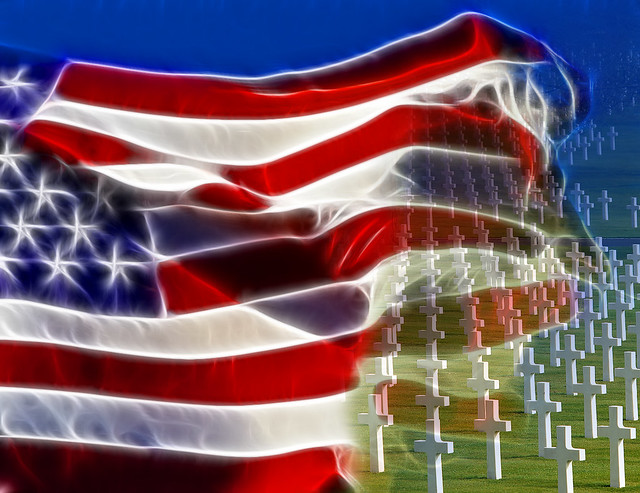 American Flag Clip Art Free Download