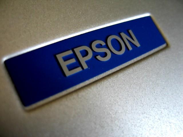 EPSON TECH SUPPORT
