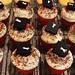 Graduation cupcakes 1