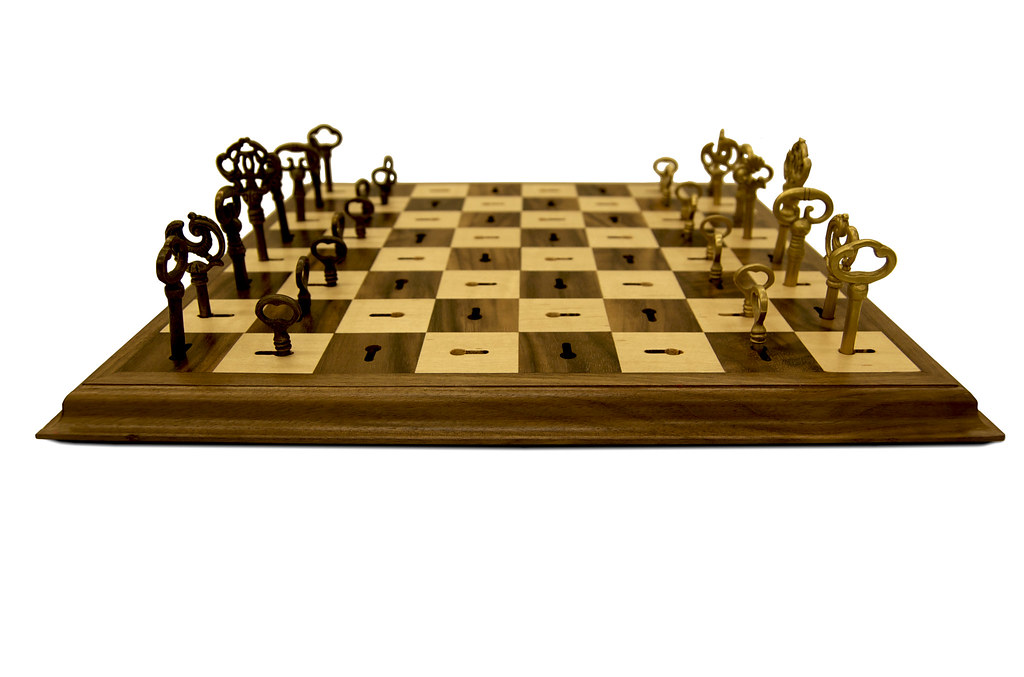 Chess Set For Sale Send Best Offers To Dpickett Student