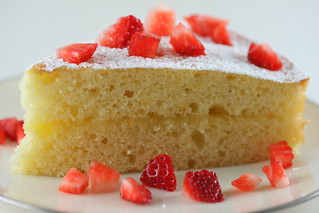 French Yogurt Cake (Tuesdays with Dorie) | by Food Librarian