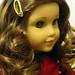 Rebecca Doll & Book