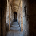 Corridor Porta Nigra Trier