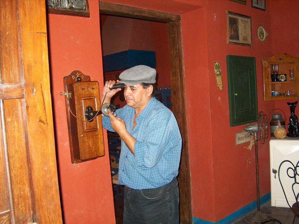Tel fono viejo barrio antiguo monterrey la casa de los for La mansion casa hotel telefono