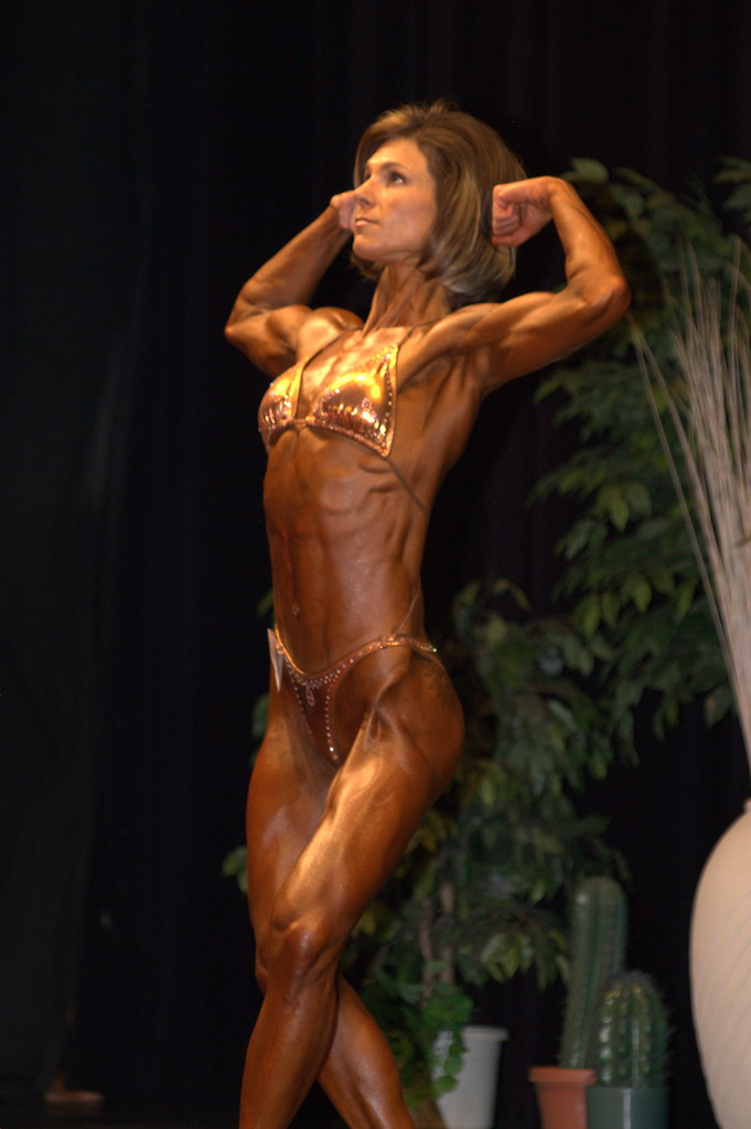 2009 NPC Novice Michigan Bodybuilding, Fitness, Figure & B
