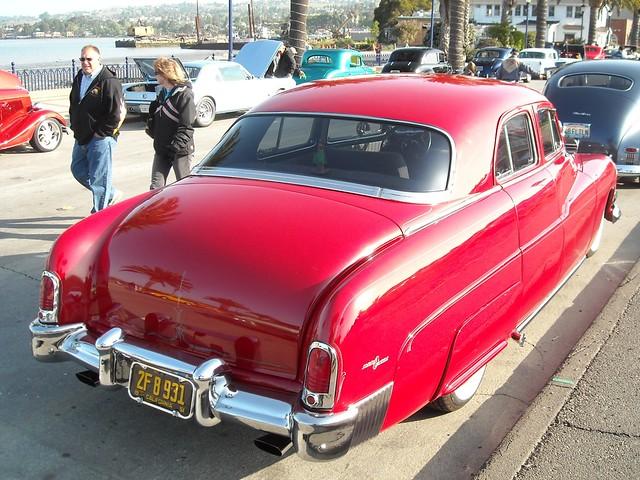 1951 mercury 4 door sedan custom 39 2f 8 931 39 5 flickr for 1951 mercury 4 door sedan