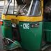Auto rickshaw in Delhi